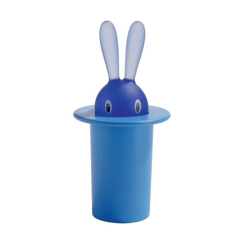 A di Alessi - Magic Bunny - magnes - wymiary: 2,5 x 6 cm