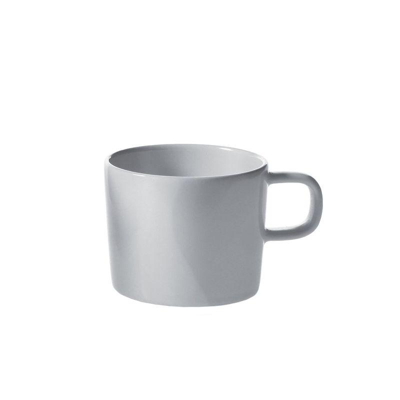 A di Alessi - PlateBowlCup - filiżanka do espresso - pojemność: 0,08 l