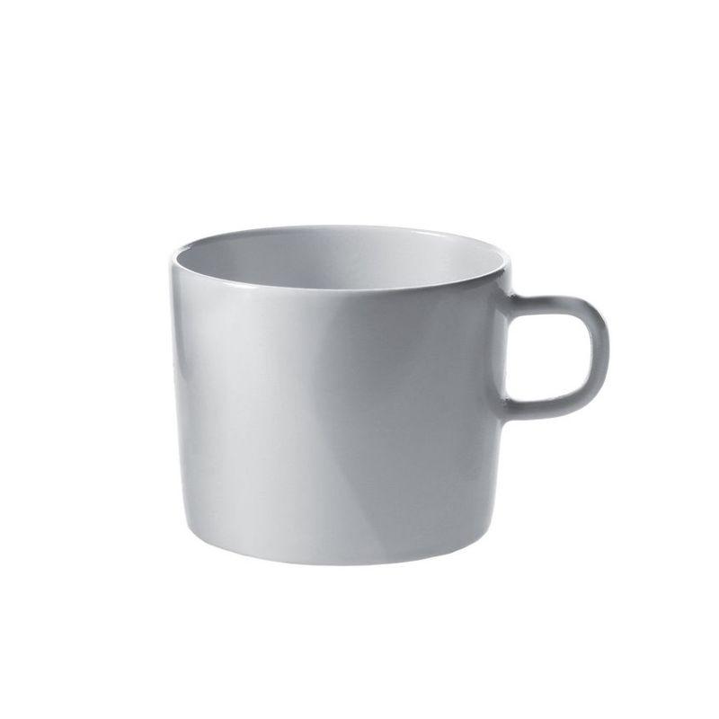 A di Alessi - PlateBowlCup - filiżanka do herbaty - pojemność: 0,2 l