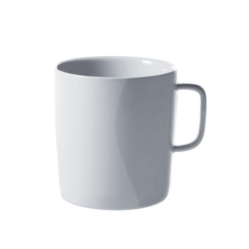 A di Alessi - PlateBowlCup - kubek - pojemność: 0,3 l