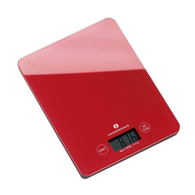Zassenhaus - Balance - waga kuchenna - do 5 kg