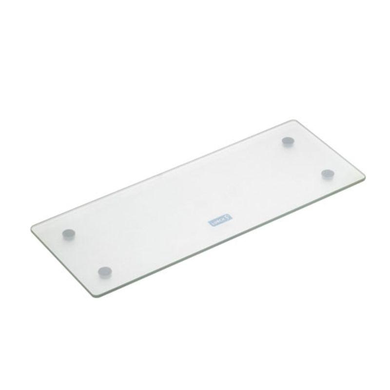 Lurch - żaroodporna taca / dno do formy - wymiary: 26 x 11 cm