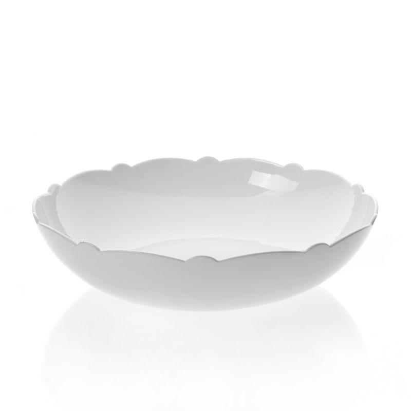 Alessi - Dressed - miska sałatkowa - średnica: 29,5 cm