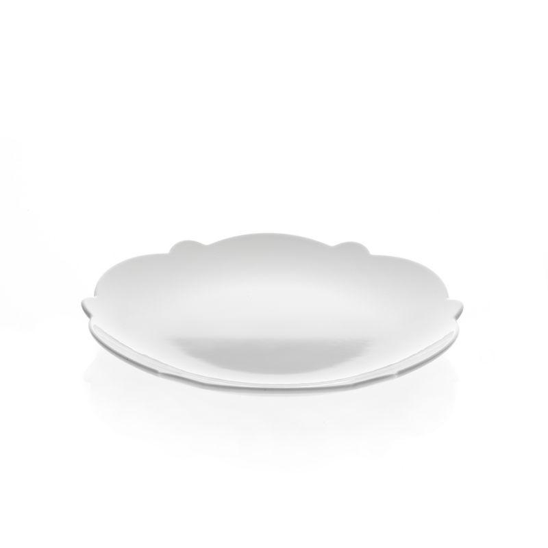 Alessi - Dressed - talerz sałatkowy - średnica: 20,5 cm