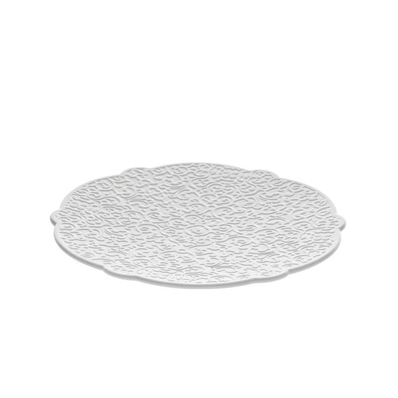 Alessi - Dressed - spodek do filiżanki do espresso - średnica: 16 cm