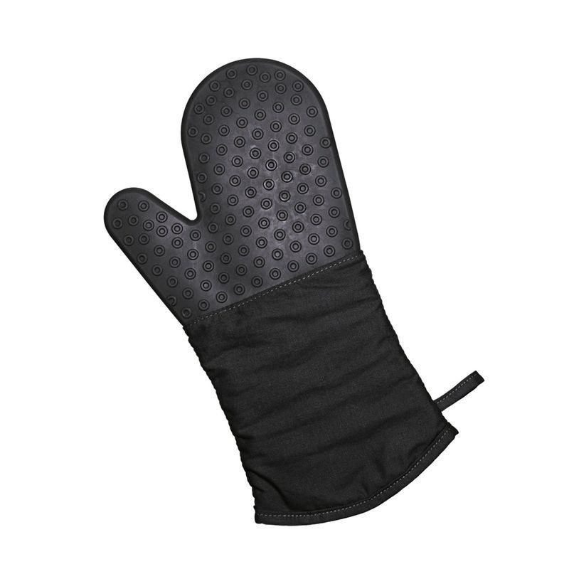 Lurch - rękawica silikonowo-bawełniana - wymiary: 30 x 40 cm