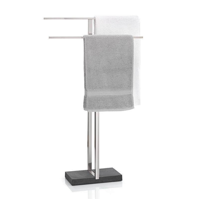 Blomus - Menoto - stojący wieszak na ręczniki - wysokość: 86 cm
