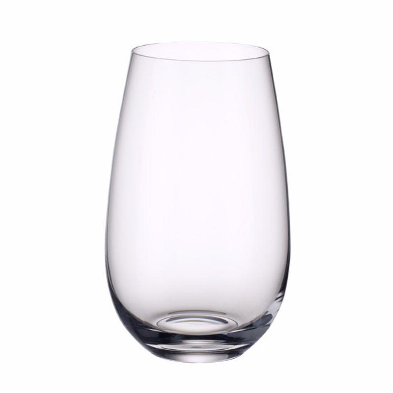 Villeroy & Boch - Entrée - 4 duże szklanki - wysokość: 14,3 cm