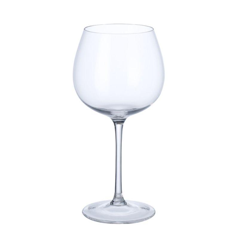 Villeroy & Boch - Purismo Wine - kieliszek do czerwonego wina - wysokość: 20,8 cm