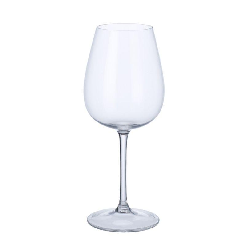 Villeroy & Boch - Purismo Wine - kieliszek do czerwonego wina - wysokość: 23,1 cm