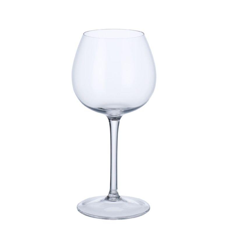 Villeroy & Boch - Purismo Wine - kieliszek do białego wina - wysokość: 19,8 cm