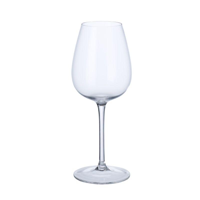 Villeroy & Boch - Purismo Wine - kieliszek do białego wina - wysokość: 21,8 cm