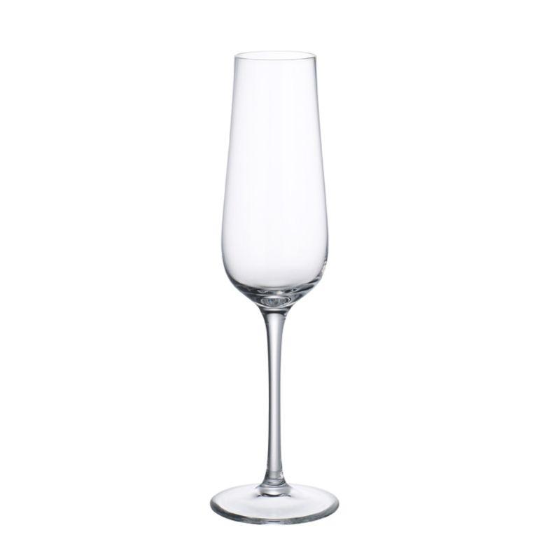 Villeroy & Boch - Purismo Special - kieliszek do szampana - wysokość: 24,3 cm