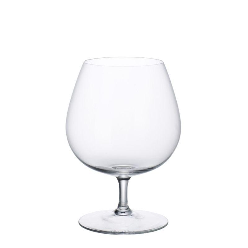 Villeroy & Boch - Purismo Special - kieliszek do brandy - wysokość: 13,7 cm