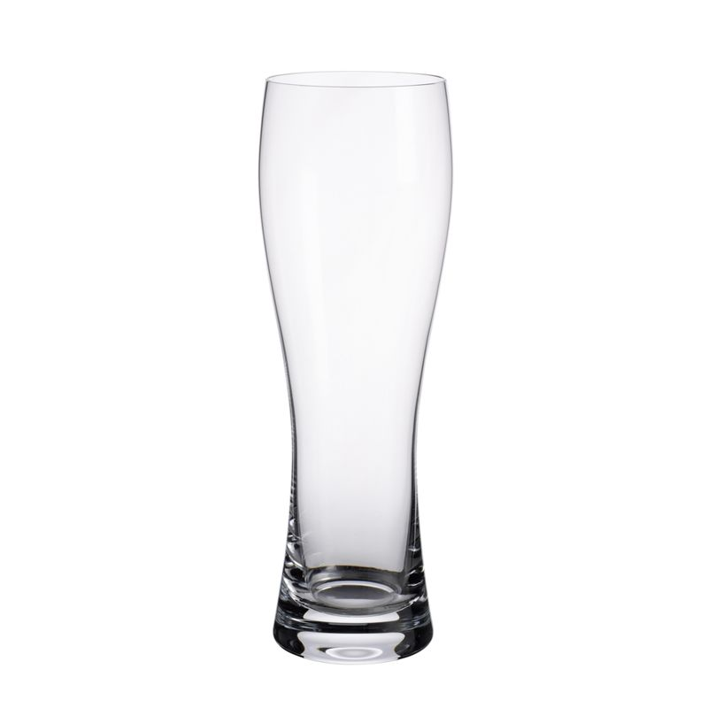Villeroy & Boch - Purismo Beer - szklanka do piwa - wysokość: 20 cm