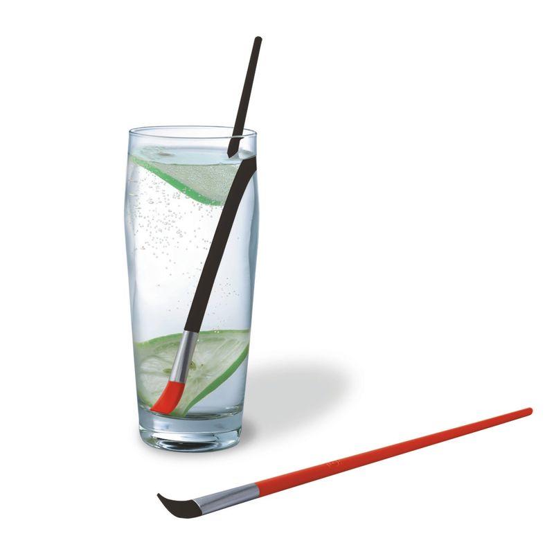 PO: - Paint Brush - 2 mieszadełka - długość: 19,7 cm