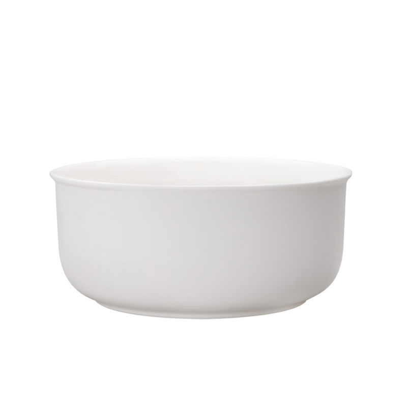 Villeroy & Boch - Twist White - miska - średnica: 20 cm