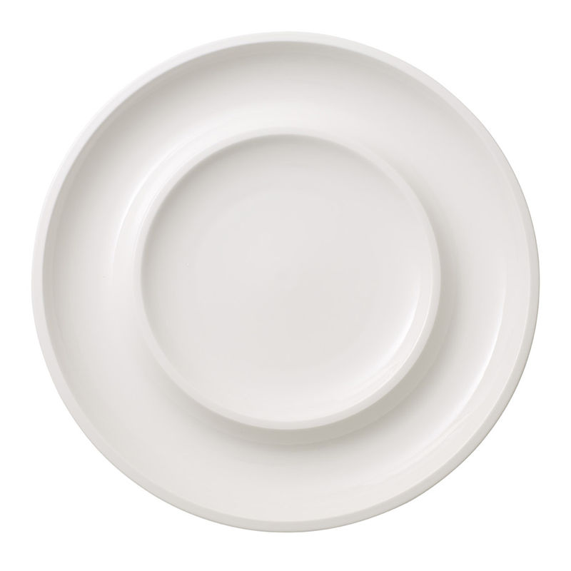 Villeroy & Boch - Artesano Original - okrągły półmisek - średnica: 37 cm