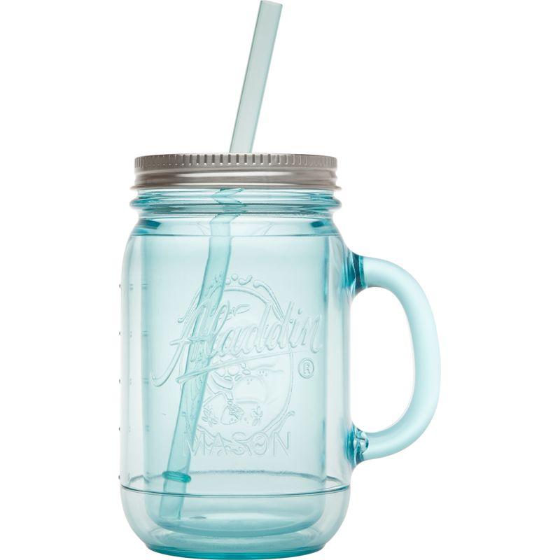 Aladdin - Mason - kubek na chłodne napoje - pojemność: 0,47 l