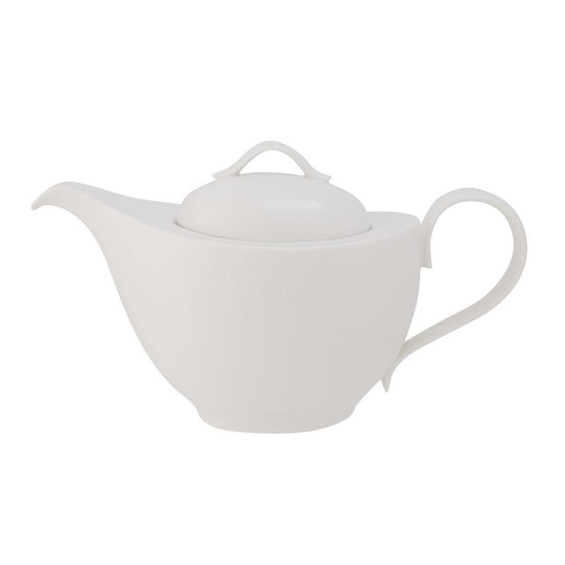 Villeroy & Boch - New Cottage Basic - dzbanek do herbaty - pojemność: 1,2 l