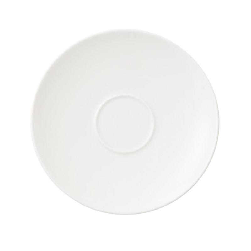 Villeroy & Boch - La Classica Nuova - spodek pod filiżankę do herbaty - średnica: 15 cm