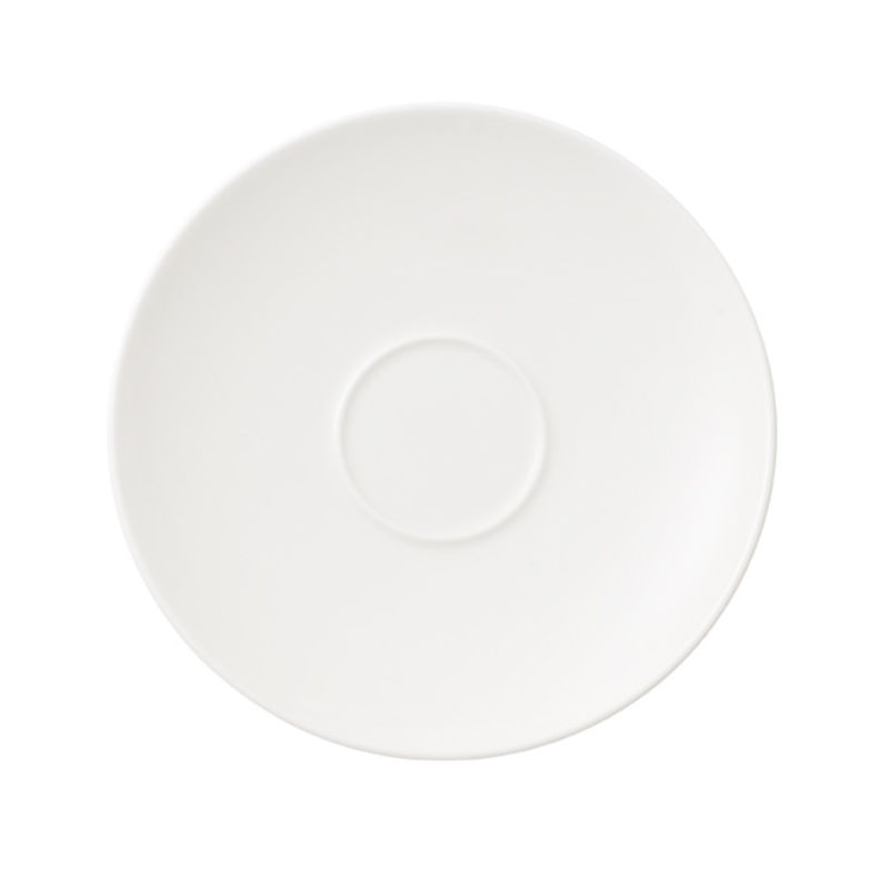 Villeroy & Boch - La Classica Nuova - spodek pod filiżankę do kawy - średnica: 15 cm