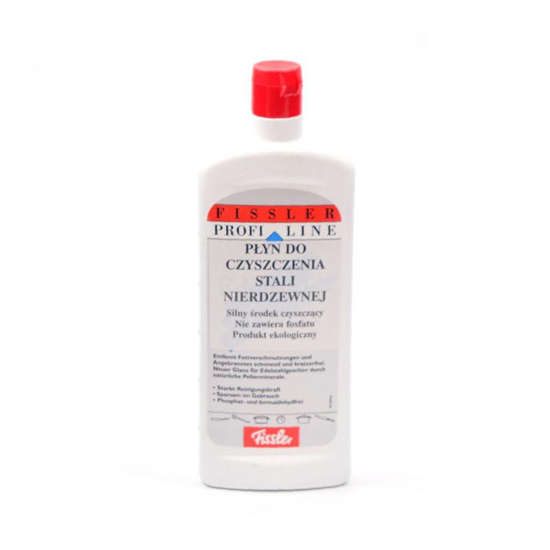 Fissler - płyn do czyszczenia stali - pojemność: 0,25 l