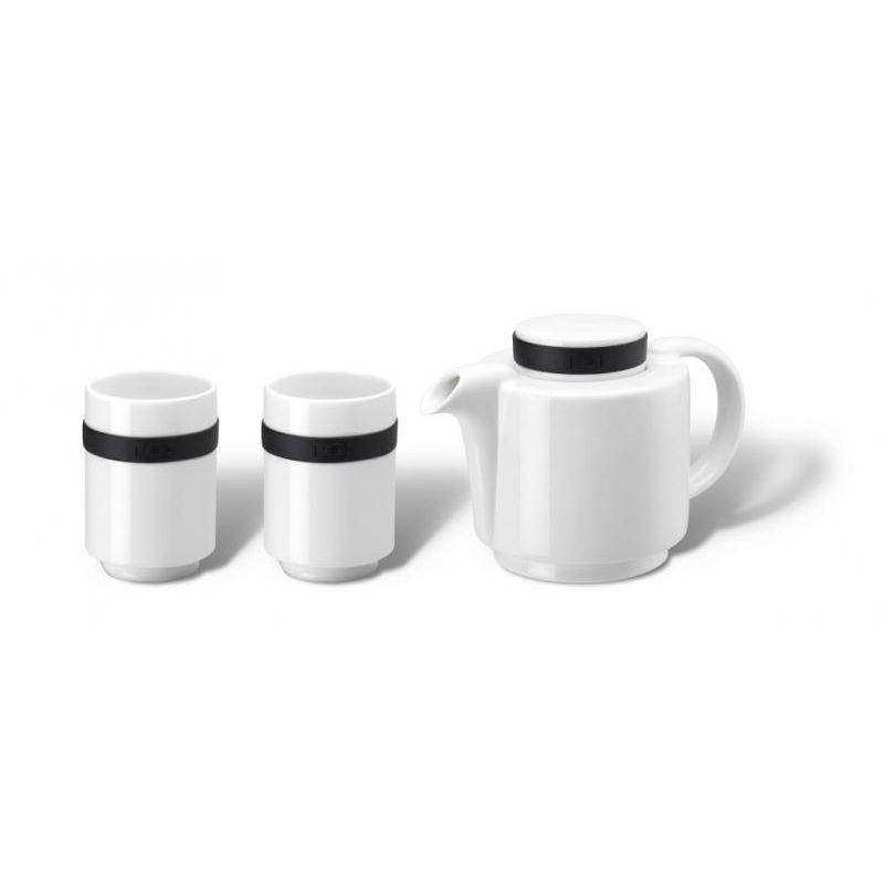 PO: - Ring - zestaw kawowy