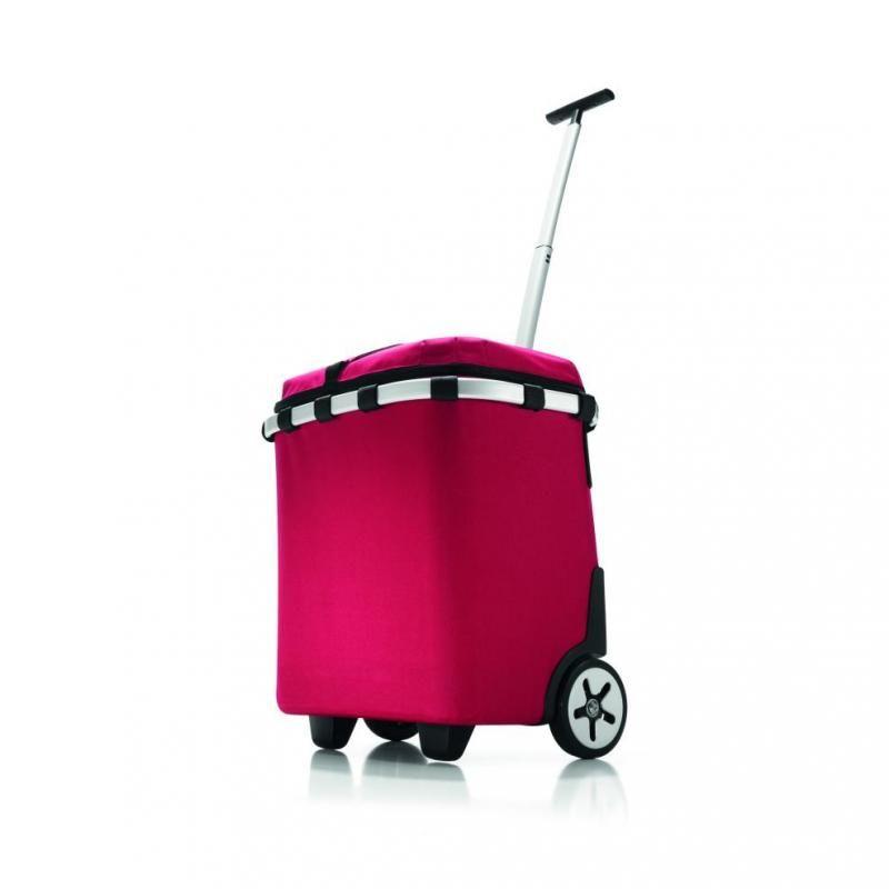Reisenthel - carrycruiser iso - termiczny wózek - wymiary: 47,5 x 42 x 32 cm