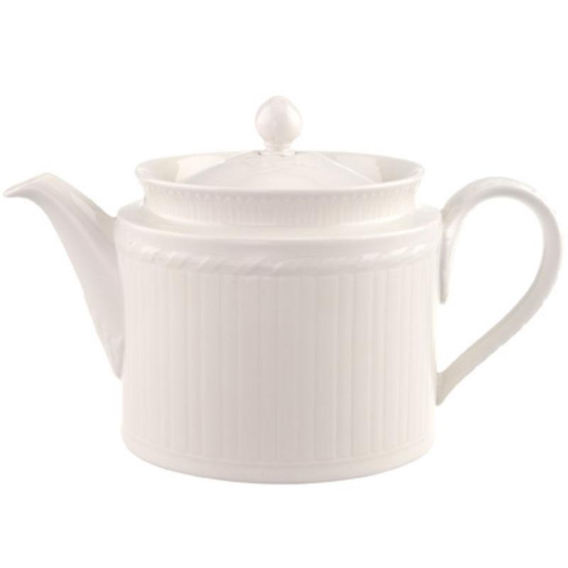 Villeroy & Boch - Cellini - dzbanek do herbaty - pojemność: 1,2 l
