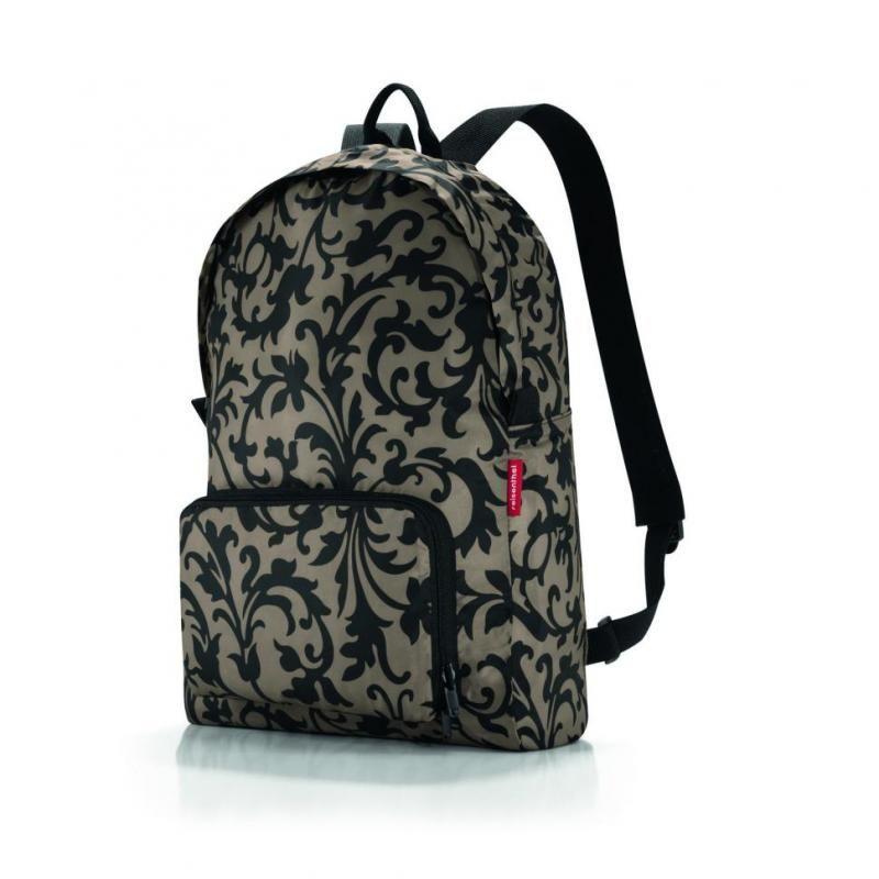 Reisenthel - mini maxi rucksack - plecak - wymiary: 45 x 30 cm