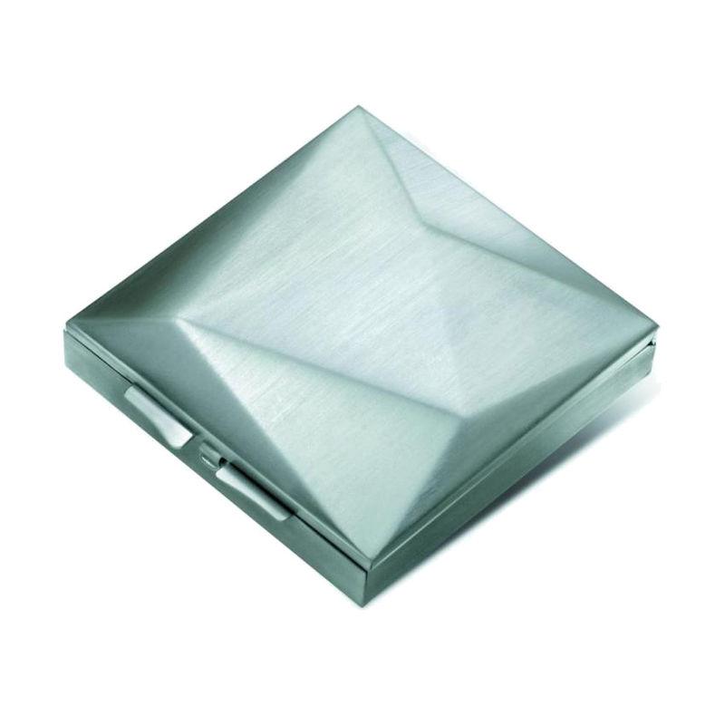 PO: - Diamond - pojemnik na drobiazgi - wymiary: 6 x 6 cm