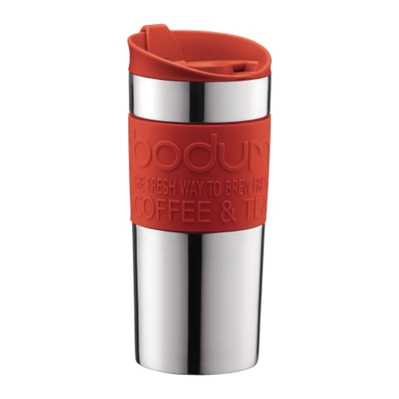 Bodum - Travel - kubek termiczny - pojemność: 0,35 l