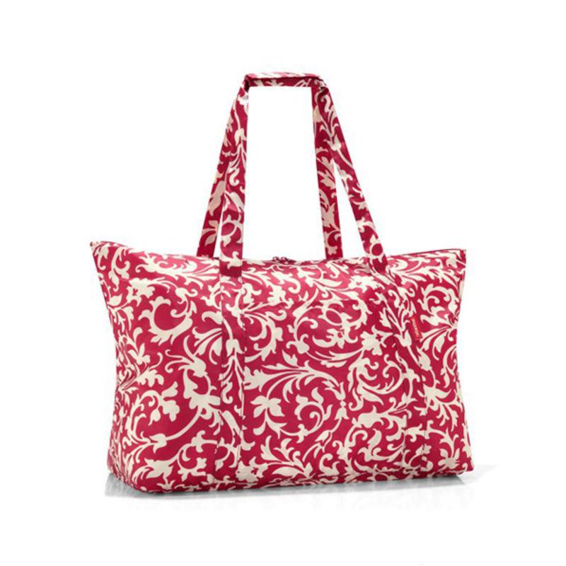 Reisenthel - mini maxi travelbag - torba - wymiary: 65 x 41 x 26 cm