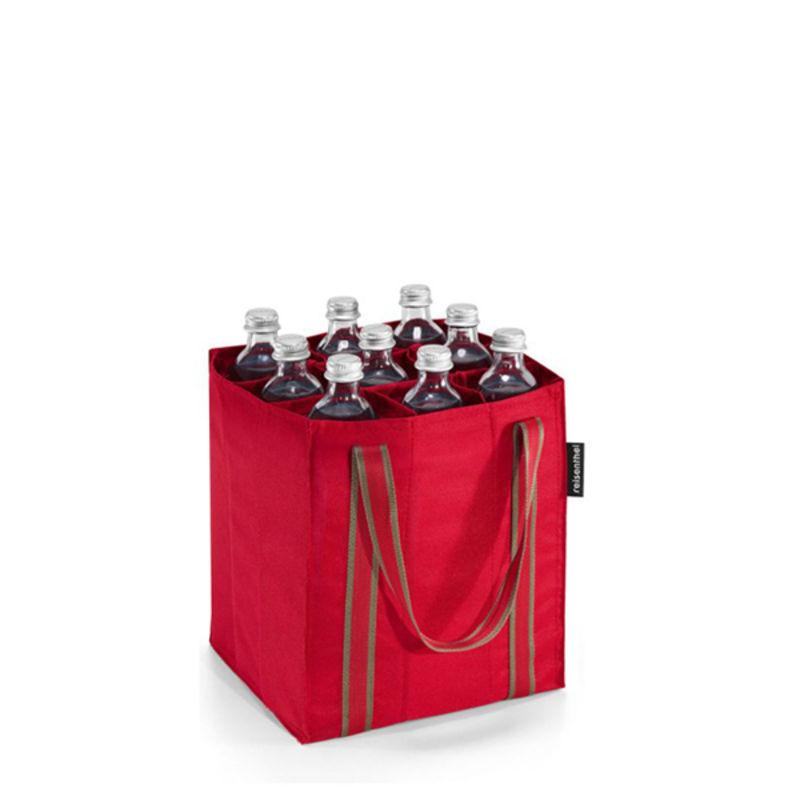 Reisenthel - bottlebag - torba na butelki - wymiary: 28 x 24 x 24 cm