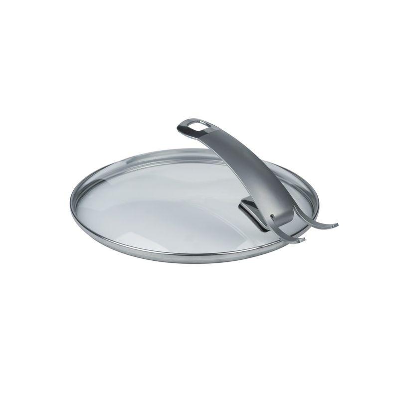 Fissler - Premium - szklana pokrywa do patelni