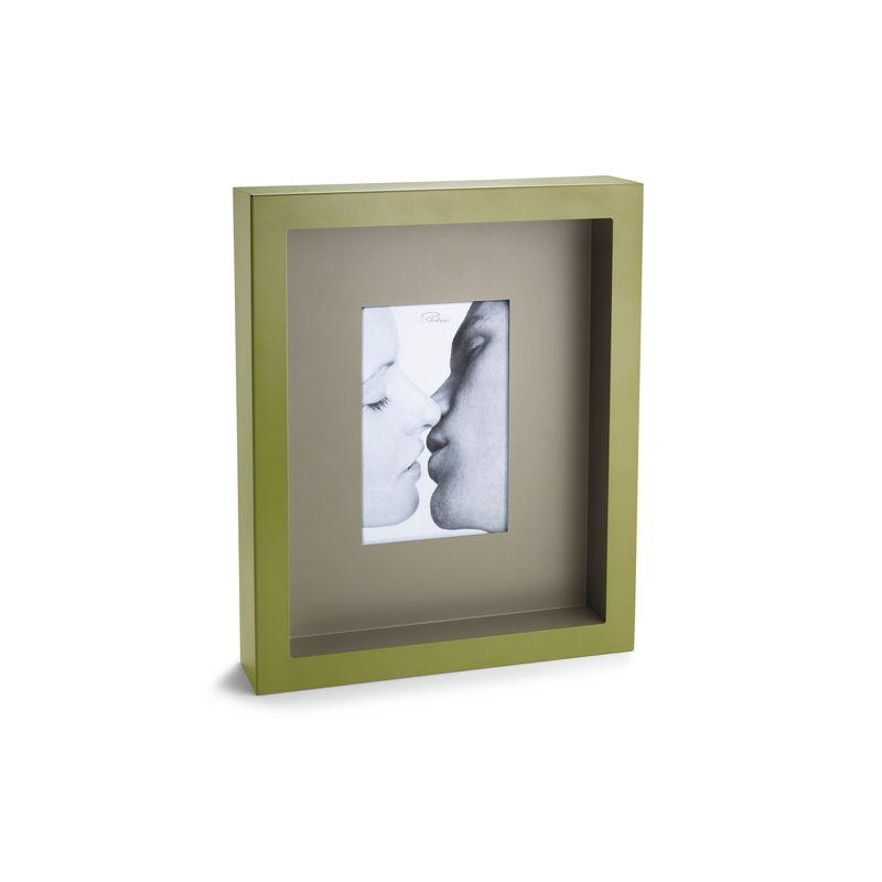 Philippi - Green - ramka na zdjęcia - wymiary: 9 x 13 cm