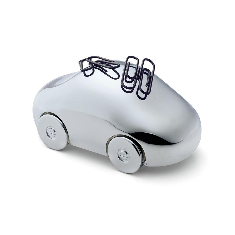 Philippi - My car - magnetyczny samochód na spinacze - długość: 9,5 cm