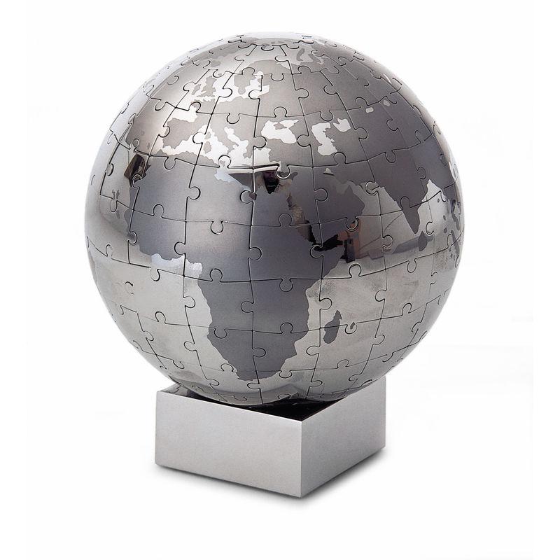 Philippi - Extravaganza - puzzle globus - średnica: 12 cm