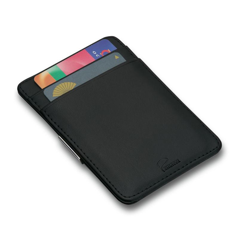 Philippi - Giorgio - etui na karty kredytowe - wymiary: 10 x 7,2 cm