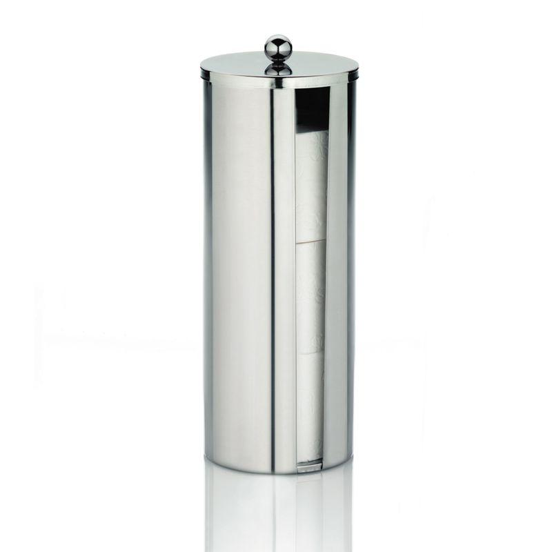 Kela - Theo - stojak na papier toaletowy - wysokość: 38 cm
