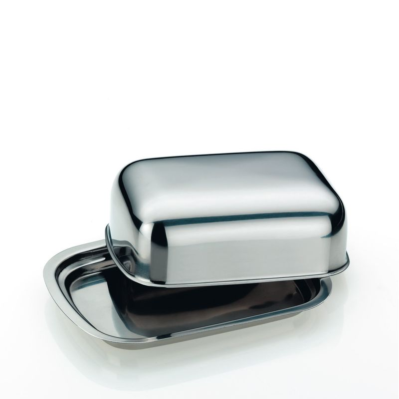 Kela - Vision - maselniczka - wymiary: 15,5 x 11 x 5 cm