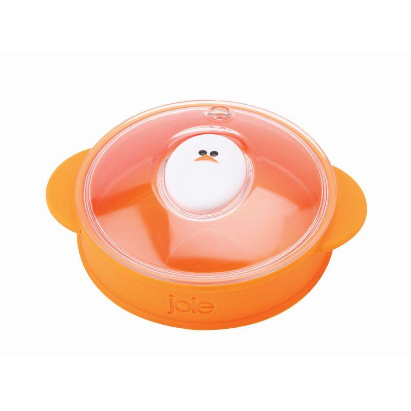 MSC - pojemnik do smażenia jaj w mikrofalówce - średnica: 8,5 cm