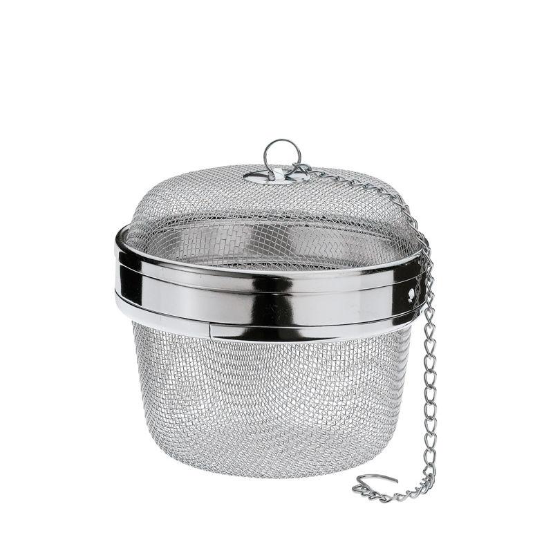 Küchenprofi - koszyk do przypraw/zaparzacz - średnica: 6,3 cm