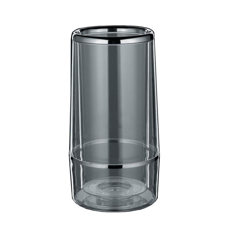 Cilio - Basic - cooler do wina - wysokość: 23 cm