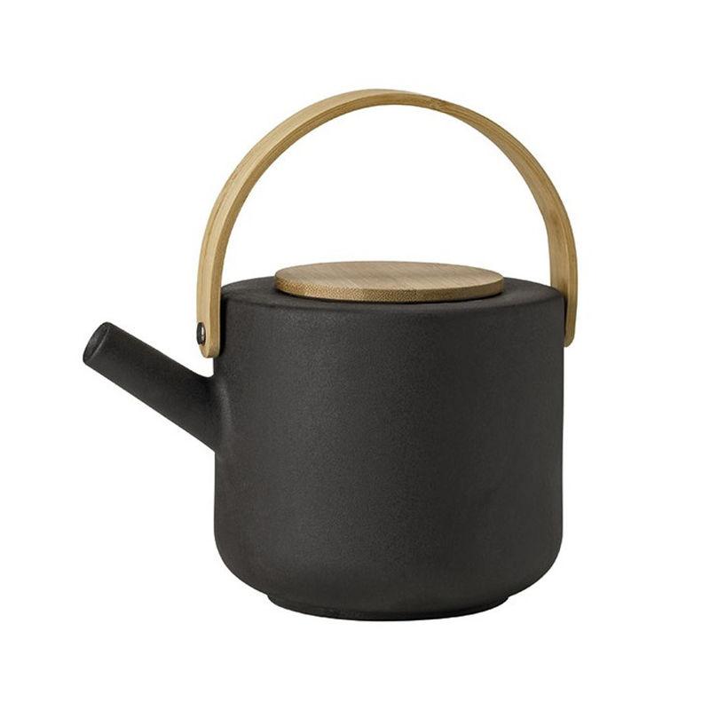 Stelton - Theo - dzbanek do herbaty - pojemność: 1,25 l