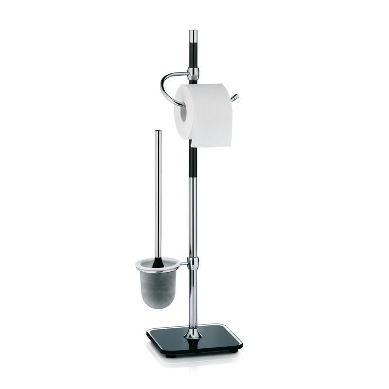 Kela - Biago - zestaw toaletowy - wymiary: 75 x 20 x 20 cm
