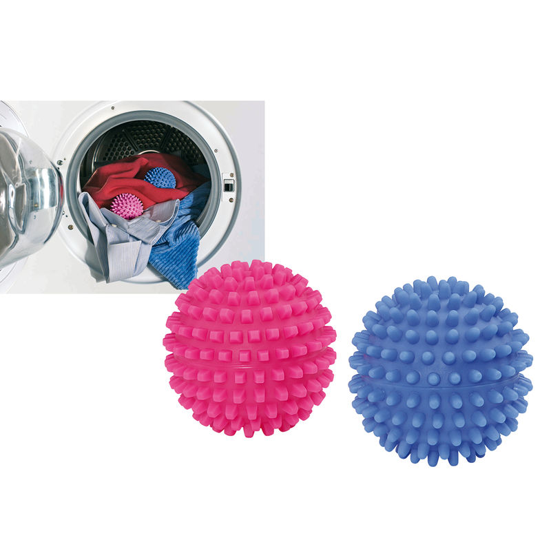 Küchenprofi - suszące kule do prania - 2 sztuki