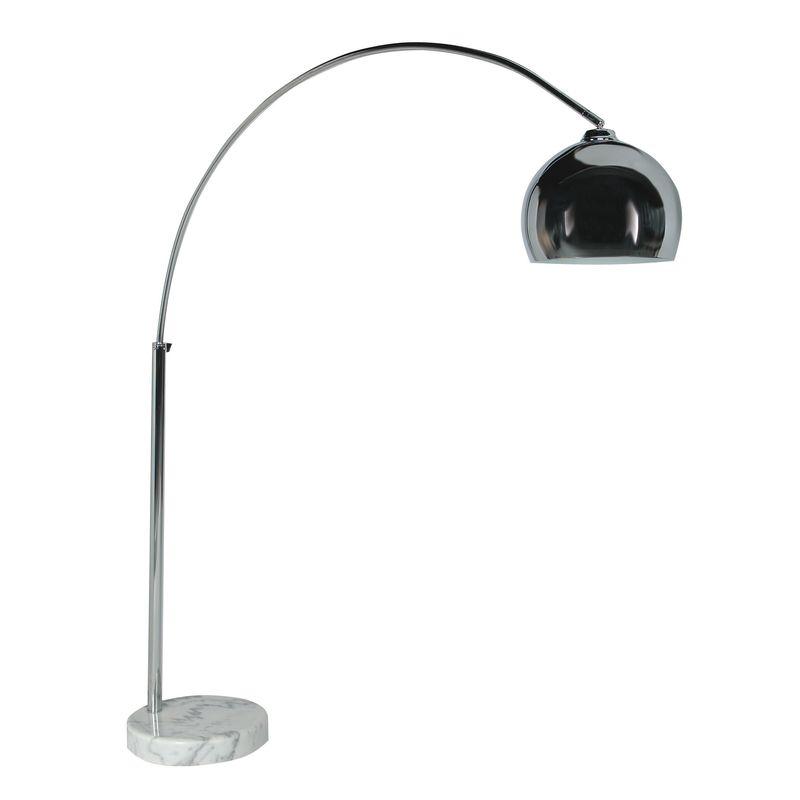 KARE Design - lampa podłogowa - wysokość: 175-195 cm