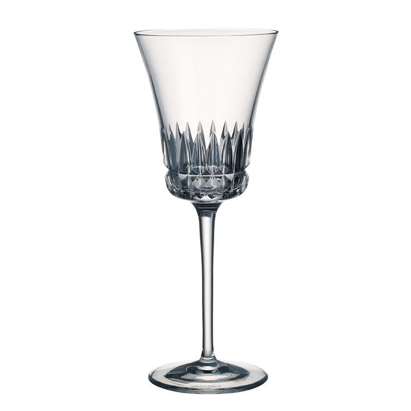 Villeroy & Boch - Grand Royal - kieliszek do czerwonego wina - pojemność: 0,33 l